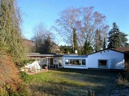 Ein besonderes Anwesen mit Seltenheitswert auf 2.700 m² traumhaftem Grundstück