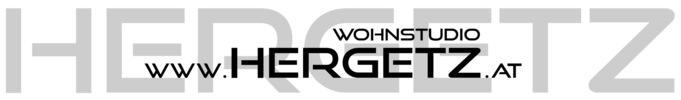 WOHNSTUDIO HERGETZ GesmbH
