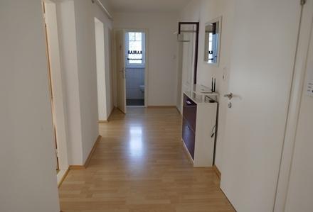 3-Zi-Wohnung in Fuschl am See
