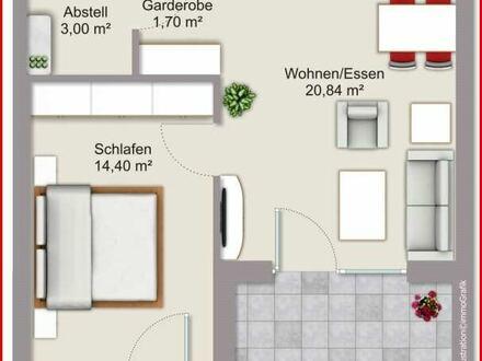 Neubau von 12 attraktiven Wohneinheiten in Deggendorf
