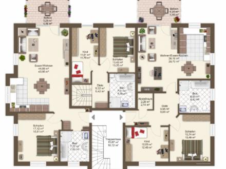 Neubau-Eigentumswohnung in Etzenricht