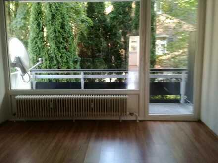 Sbg.Aigen, 3-Zi-Whg. mit Balkon
