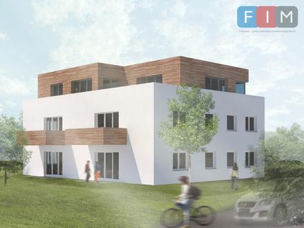 All-Inclusive!! Neubau - PENTHOUSEWOHNUNG, ca. 133 qm Wohnfläche, Schlüsselfertig im Gesamtpaket!