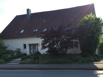 Gemütliche Singlewohnung - Zentral in Eidinghausen!