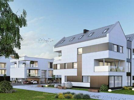 Großzügige 2-Zimmer-Neubauwohnung in Top Lage von Bad Staffelstein