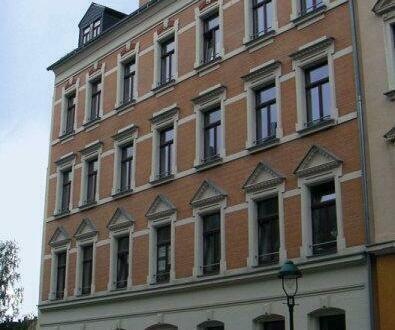 Gemütliche 3 Raumwohnung mit Balkon auf dem Kaßberg