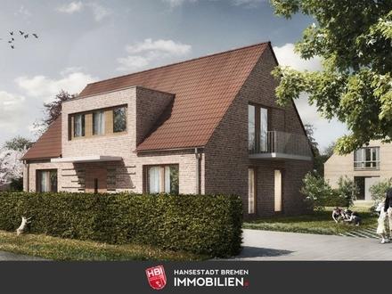 """""""Worpsweder Haus"""" - Wohnen im Herzen des Künstlerdorfes Worpswede"""