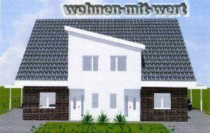 Provisionsfreie Neubau-Doppelhaushälften in Meppen