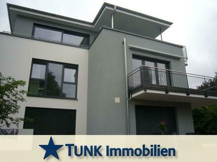 *NEUBAU* Repräsentative 3-Zi. Erdgeschosswohnung mit großer Terrasse - Provisionsfrei!