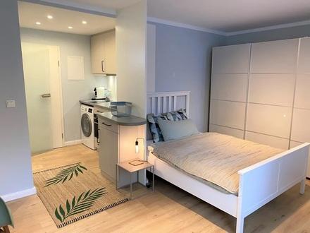 Erstbezug nach Sanierung attraktives Apartment