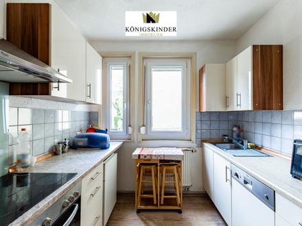 Kapitalanlage: Zentral gelegenes 3-Familienhaus mit Stellplatz und Hoffläche in Kornwestheim