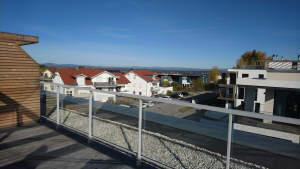 Tolle Wohnung mit Dachterrasse