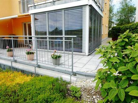 Exklusives, barrierefreies Wohnen in Passau Grubweg