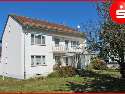 Zweifamilienhaus in Deggendorf-Rettenbach