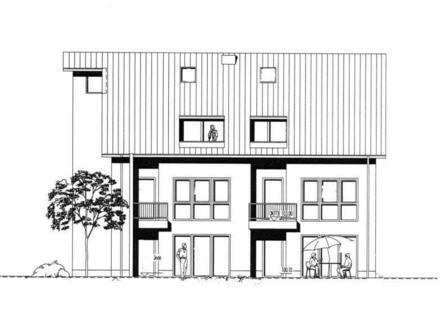 Neubau-Eigentumswohnungen in Lemgo-Brake