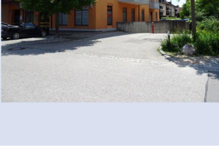 Tiefgaragenstellplatz Zentrum Garching / Alz