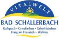 Tourismusverband Urlaubsregion Vitalwelt Bad Schallerbach