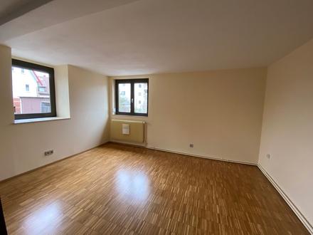 Neuer Preis! Wohnung mit Potential
