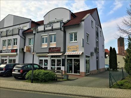 Kleine, einladende Gewerbefläche in Stockstadt. Ca. 60m² in bester Lage