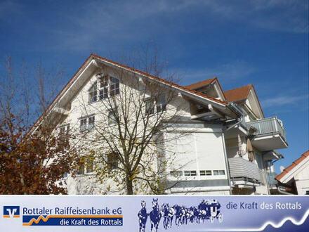 Wunderschöne 3-Zimmer-Wohnung mit Erker und großem Balkon