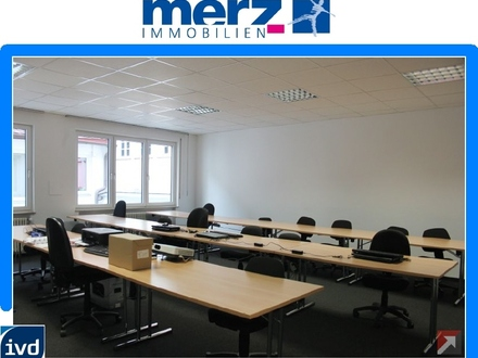 Büro- und Praxisräume im Herzen von Rottweil