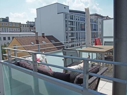 1 A City-Wohnung mit Flair
