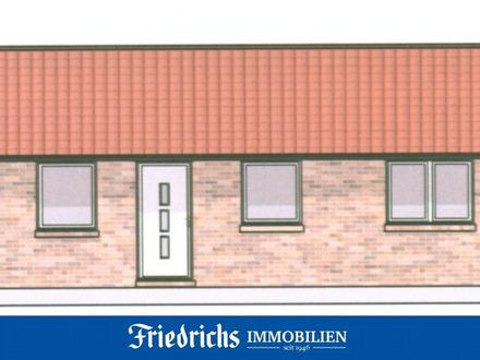 """Neubau eines Wochenendhauses in Wiefelstede-Conneforde im """"Ferienpark am Bernsteinsee"""""""