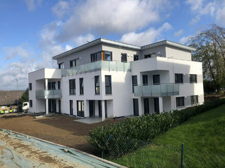 Zwischen Südstadt und Lohe von Bad Oeynhausen wohnen - erstklassige, moderne 3-Zimmerwohnung!