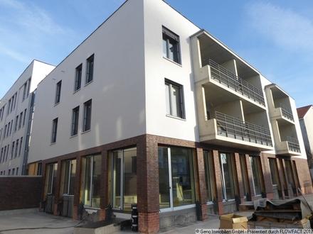 2-Zimmer-Neubaumietwohnung im Kaiserquartier Gütersloh!
