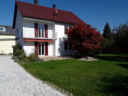 EFH ca. 130 m² sofort EFH 5 Zi., ca 130 m², Günzburg ruhige Lage im Zentrum,...