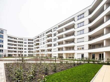 Attraktive 3 ZKB mit Einbauküche in zentraler Lage von Mannheim