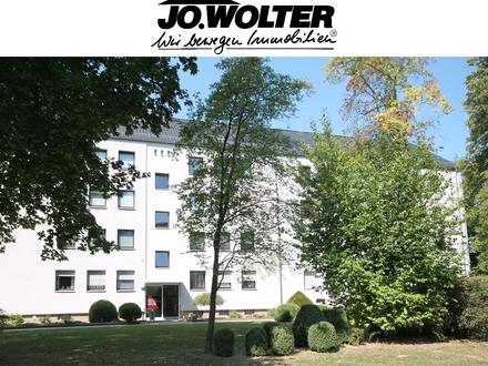 Ihre neue Wohnung erwartet Sie! 3-Zimmer-ETW mit Westbalkon