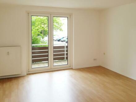 4 Zimmer Erdgeschosswohnung mit Balkon, für das ganz große Familienglück!