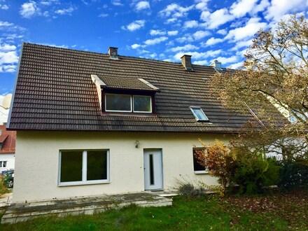 Ein-/Zweifamilienhaus in Waldkraiburg