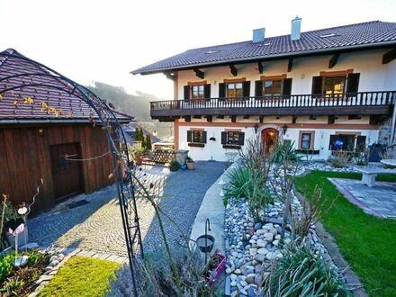Exklusiver Wohntraum mit Donaublick