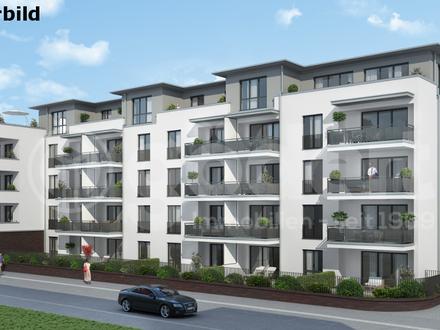Schöne Neubau-Wohnung in Zentraler Lage!