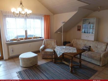 2 Zimmer-Wohnung mit Einliegerwohnung