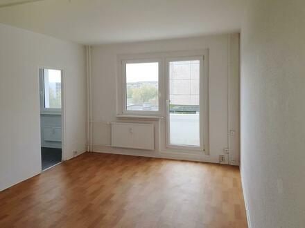 Gemütliche 1 Raum-Wohnung frisch renoviert
