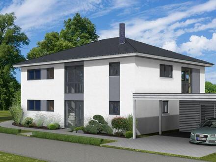 NEU!! Moderne, großzügige Neubauwohnung in Löhne-Ostscheid!