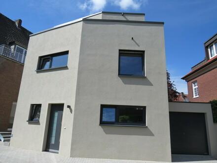 Individuelles Haus in der Nähe vom Wienburgpark!