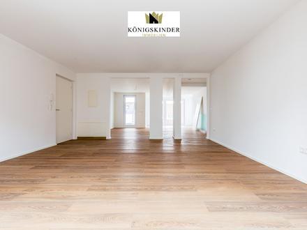 Bad Cannstatt: Imposante 3,5 Zi.-Wohnung mit Balkon in bester Lage!