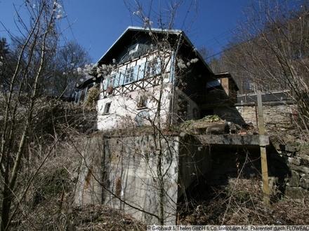 Haus oder Grundstück!!!
