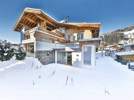 KITZIMO exklusive Immobilien Kirchberg in Tirol