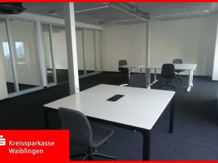 Zentral gelegene Büros mit top Ausstattung - sofort frei!