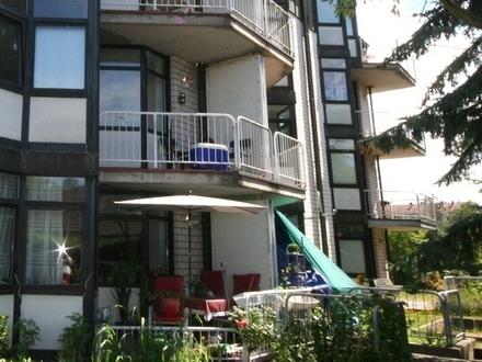 1 ZKB Balkon frisch renoviert