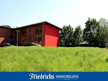 Arbeiten und Wohnen am Rande des Naturschutz-/Landschaftsschutzgebietes Everstenmoor