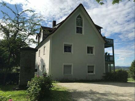 Mehrfamilienhaus Passau-Ries - denken Sie an die Zukunft!