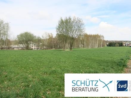 Baugrundstück im Gewerbegebiet Neukirchen bei Chemnitz!