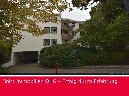 Ruhige 4-Zimmer-Wohnung mit großem Balkon Nähe Horner Mühlenviertel