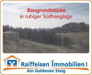 Jung, modern naturnah - Baugrundstücke in Schönberg